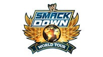 WWE SMACKDOWN WORLD TOUR presale code for performance tickets in Lake Charles, LA (Lake Charles Civic Center Arena)