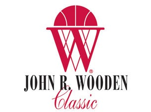 John R. Wooden Classic Tickets