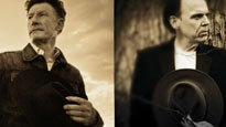 presale code for Lyle Lovett and John Hiatt tickets in Spartanburg - SC (Spartanburg Memorial Auditorium)