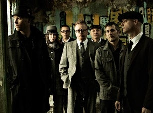 Flogging Molly / Social Distortion