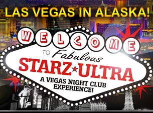 Starz Ultra Tickets