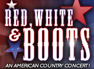 Red, White & Boots Tickets