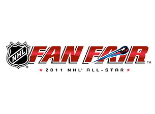 NHL Fan Fair Tickets