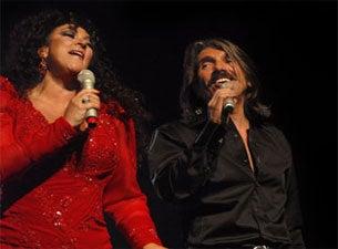 Amanda Miguel & Diego Verdaguer - Siempre Juntos US Tour