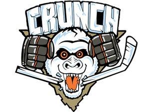 Syracuse Crunch vs. Springfield Thunderbirds