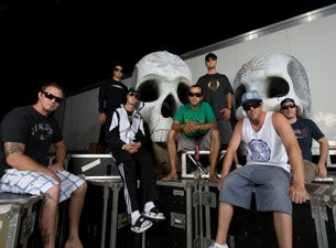 Slightly Stoopid - Sounds Of Summer w/ Iration, J Boog, & The Movement