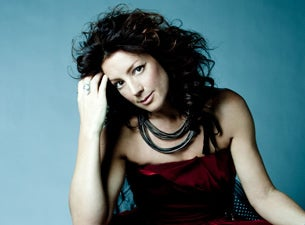 An Intimate Evening With Sarah Mclachlan