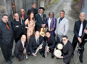 Afro-Cuban All Stars Tickets