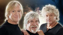 The Moody Blues discount offer for concert tickets in Toronto, ON (Molson Canadian Amphitheatre)
