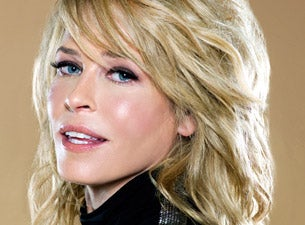 Chelsea Handler's Sit-Down Comedy Tour