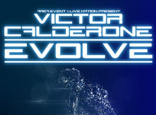 Victor Calderone Tickets