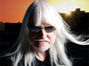 Edgar Winter Tickets