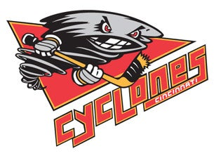 Cincinnati Cyclones Tickets