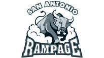 presale code for San Antonio Rampage tickets in San Antonio - TX (AT&T Center)