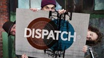 Dispatch pre-sale password for concert tickets in Chicago, IL (UIC Pavilion)