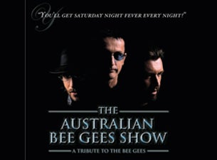 The Australian Bee Gees Tickets
