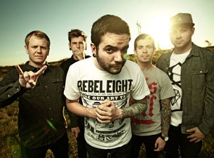 A Day To Remember: Raisin Hell In The Heartland Tour