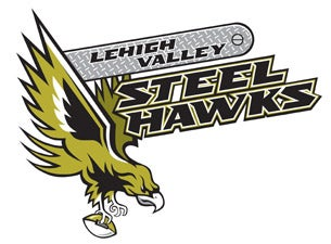 Lehigh Valley Steelhawks Tickets