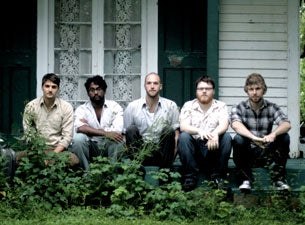 Hey Rosetta! Tickets