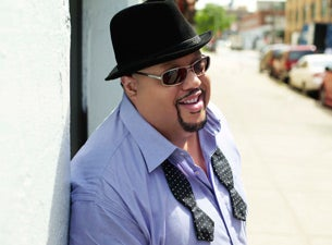 Fred Hammond Tickets