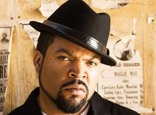 Ice Cube Tickets