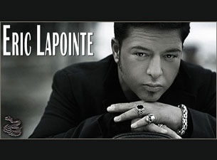 Eric Lapointe Tickets