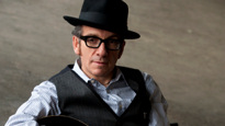 Elvis Costello presale code for early tickets in Englewood