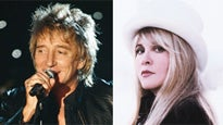 Rod Stewart / Stevie Nicks - Heart and Soul Tour presale passcode for show tickets in Tampa, FL (St Pete Times Forum)
