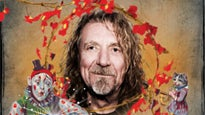 Robert Plant And The Band Of Joy pre-sale code for concert tickets in Vancouver, BC (Queen Elizabeth Theatre)