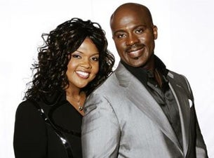 Bebe and Cece Winans Tickets