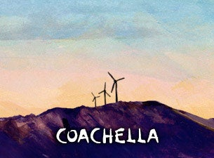 Coachella Valley Music and Arts Festival Tickets