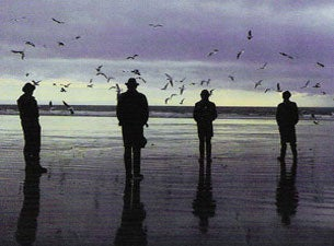 Echo & the Bunnymen Tickets