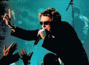 The Psychedelic Furs Tickets