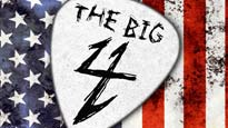 presale code for The Big 4: Metallica, Slayer, Megadeth, Anthrax tickets in Indio - CA (Empire Polo Club)