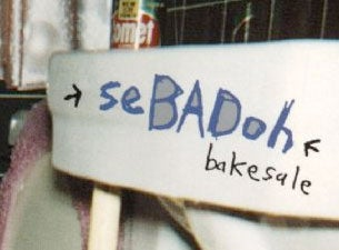 Sebadoh Tickets