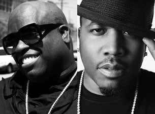 Big Boi & Cee Lo Green Tickets