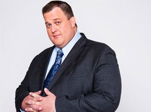 Billy Gardell Tickets