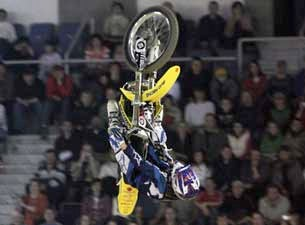 X-Treme Freestyle Moto-X Tickets
