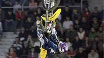 X-treme Freestyle Moto-x presale code for early tickets in Costa Mesa