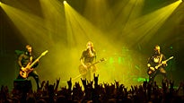 Alter Bridge at Hard Rock Live