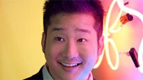 Bobby Lee at Punch Line Comedy Club - Sacramento