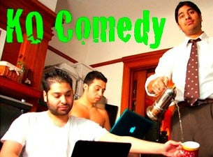 Ko Comedy Tickets