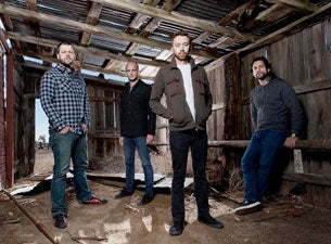Rise Against: The Ghost Note Symphonies