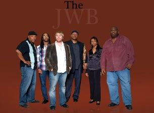 James Ward Band Tickets