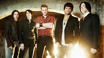 presale password for Queens of the Stone Age tickets in Denver - CO (Ogden Theatre)