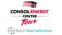 Consol Energy Center Tours at CONSOL Energy Center