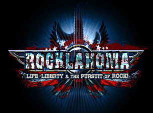 Rocklahoma Tickets