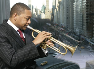 The Lincoln Center Jazz Orchestra Tickets
