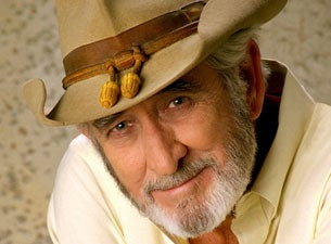 Don Williams - Music and Memories with the Nashville Symphony