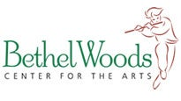 Logo for Bethel Woods Center for the Arts